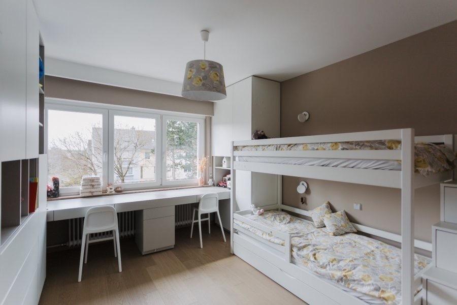 Maison à louer 5 chambres à Luxembourg-Bonnevoie