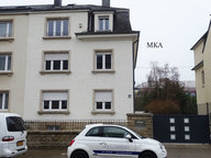 House for rent 7 bedrooms in Luxembourg-Belair - Ref. 6644532