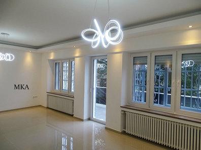 Maison à louer 7 Chambres à Luxembourg-Belair - Réf. 6644532
