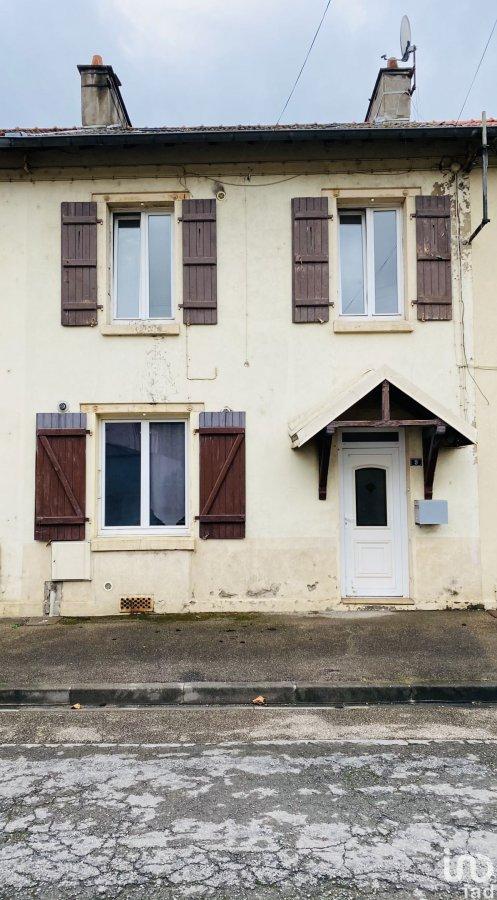 acheter maison 3 pièces 60 m² joeuf photo 1