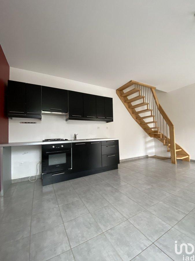 acheter maison 3 pièces 60 m² joeuf photo 3