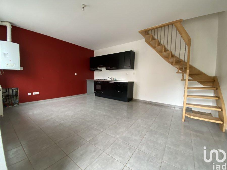 acheter maison 3 pièces 60 m² joeuf photo 2
