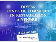Fonds de Commerce à vendre à Luxembourg-Centre ville - Réf. 6313012