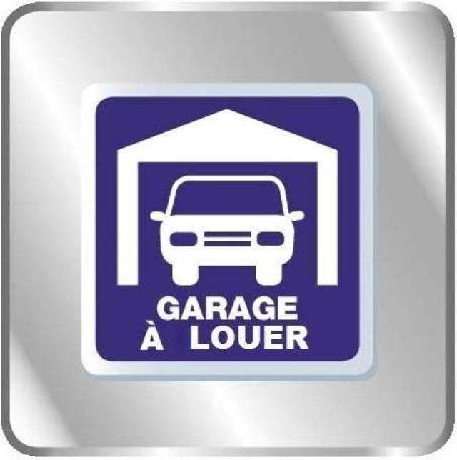 Garage - Parking à louer à Eckbolsheim