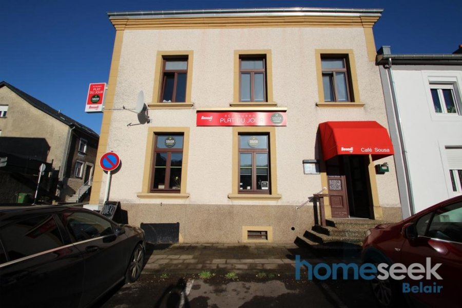 Immeuble de rapport à vendre à Rodange
