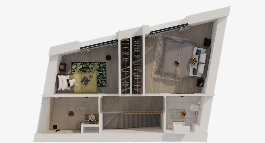 acheter duplex 2 chambres 77.68 m² luxembourg photo 6