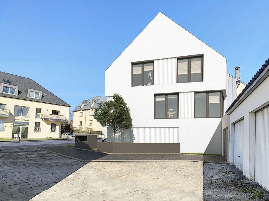 acheter duplex 2 chambres 77.68 m² luxembourg photo 4