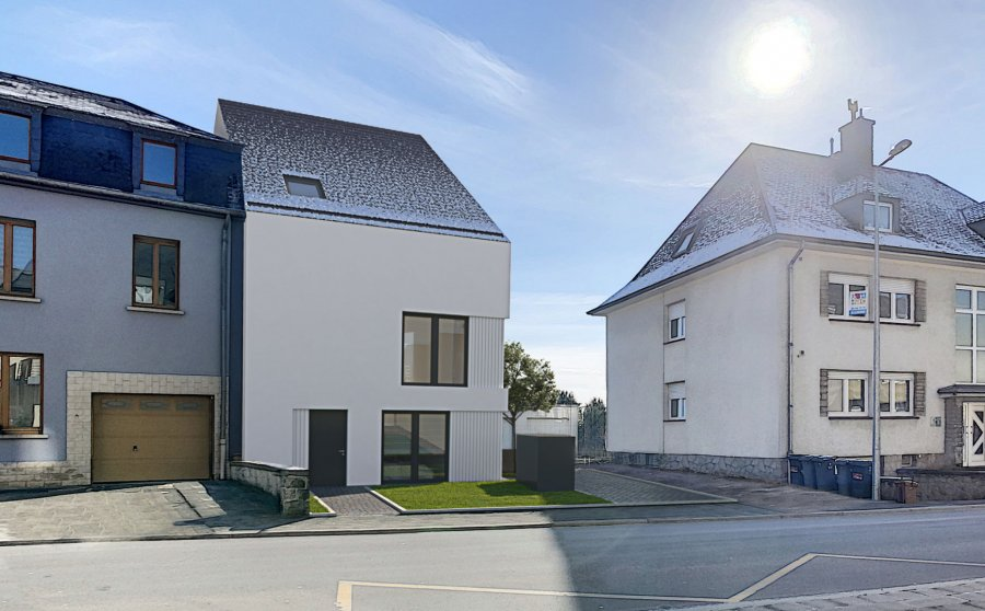 acheter duplex 2 chambres 77.68 m² luxembourg photo 2