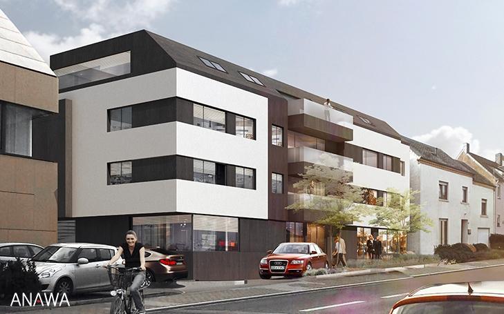 acheter résidence 0 chambre 142.87 à 209.56 m² mamer photo 1