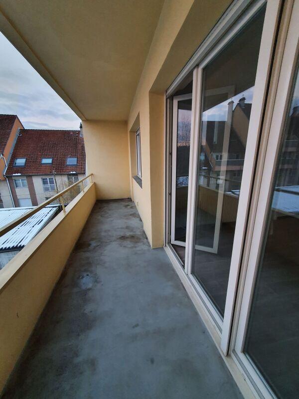 louer appartement 4 pièces 90 m² nancy photo 2