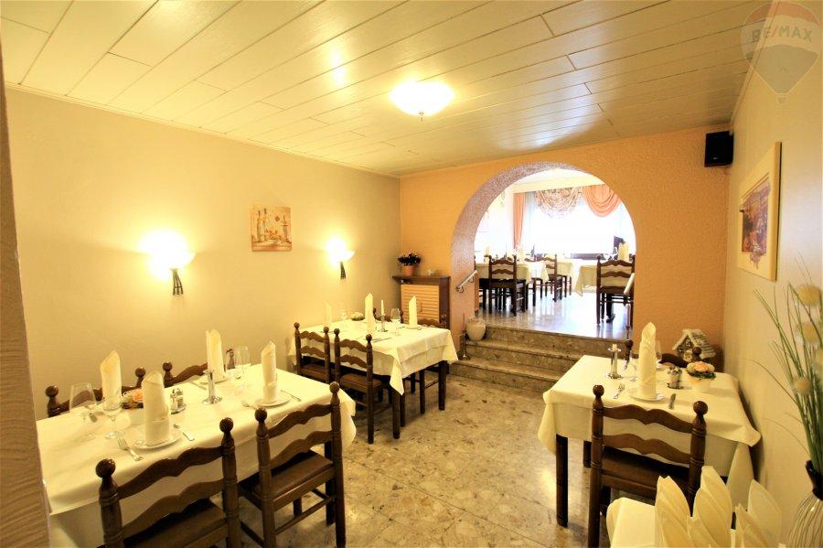 acheter restaurant 0 pièce 714 m² rehlingen-siersburg photo 6