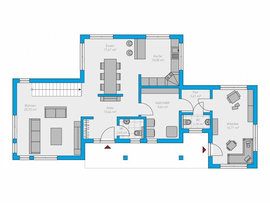 haus kaufen 5 zimmer 175 m² wincheringen foto 2