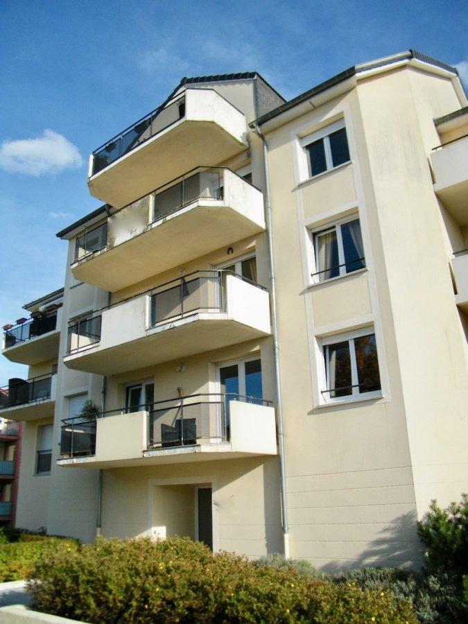 Appartement à vendre F6 à Audun-le-Tiche