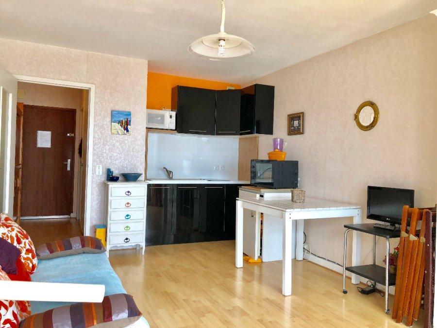 acheter appartement 1 pièce 26 m² pornichet photo 2