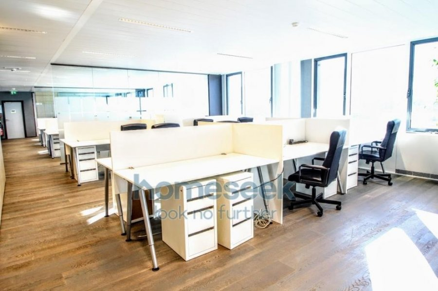 louer bureau 0 chambre 371 m² senningerberg photo 2