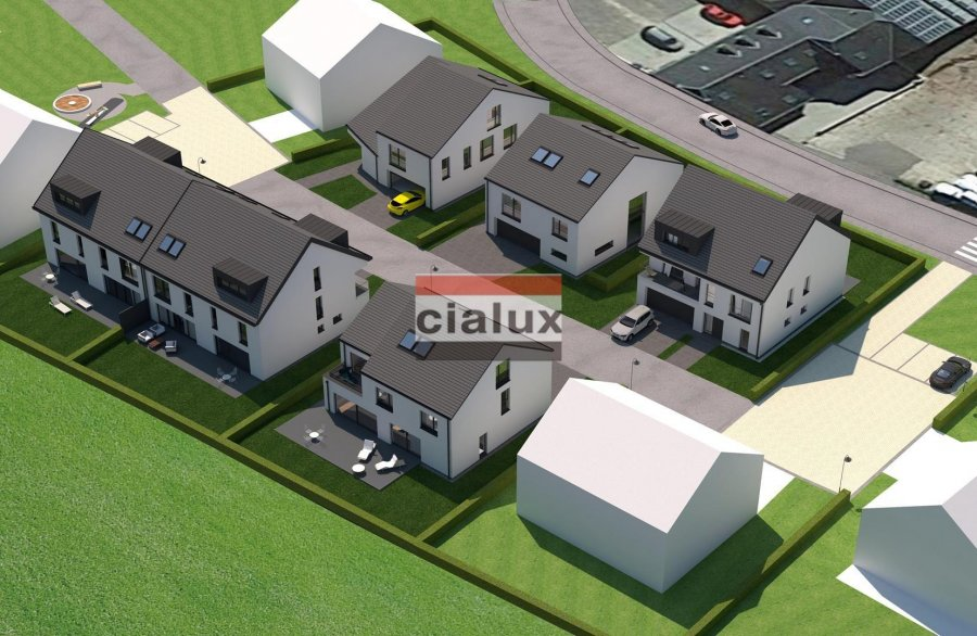 acheter maison individuelle 4 chambres 225 m² michelbouch photo 5