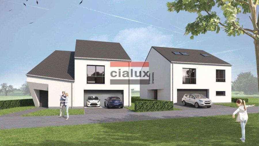 acheter maison individuelle 4 chambres 225 m² michelbouch photo 1