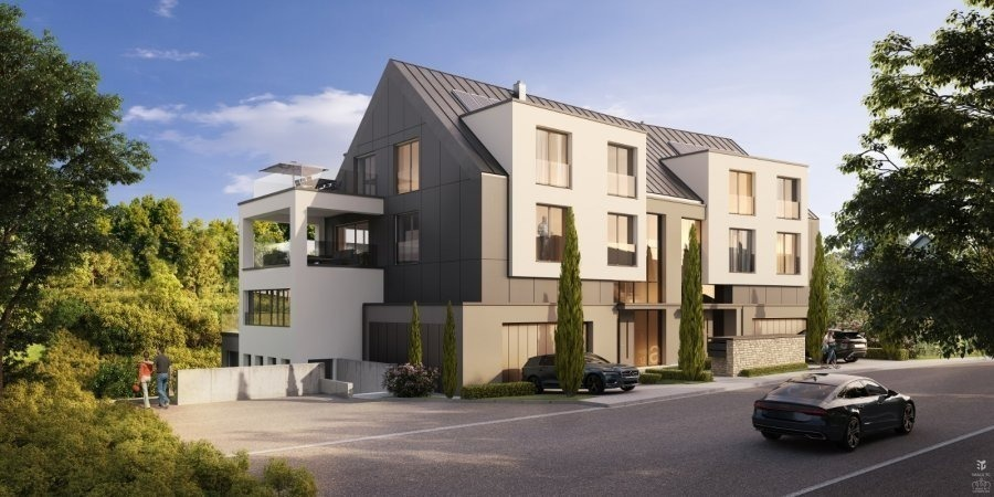acheter appartement 2 chambres 113 m² luxembourg photo 4