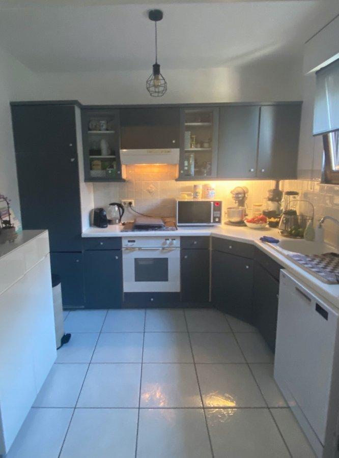 Duplex à vendre 1 chambre à Mondorf-Les-Bains