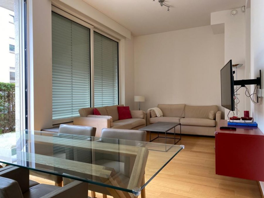 louer appartement 1 chambre 55 m² luxembourg photo 1