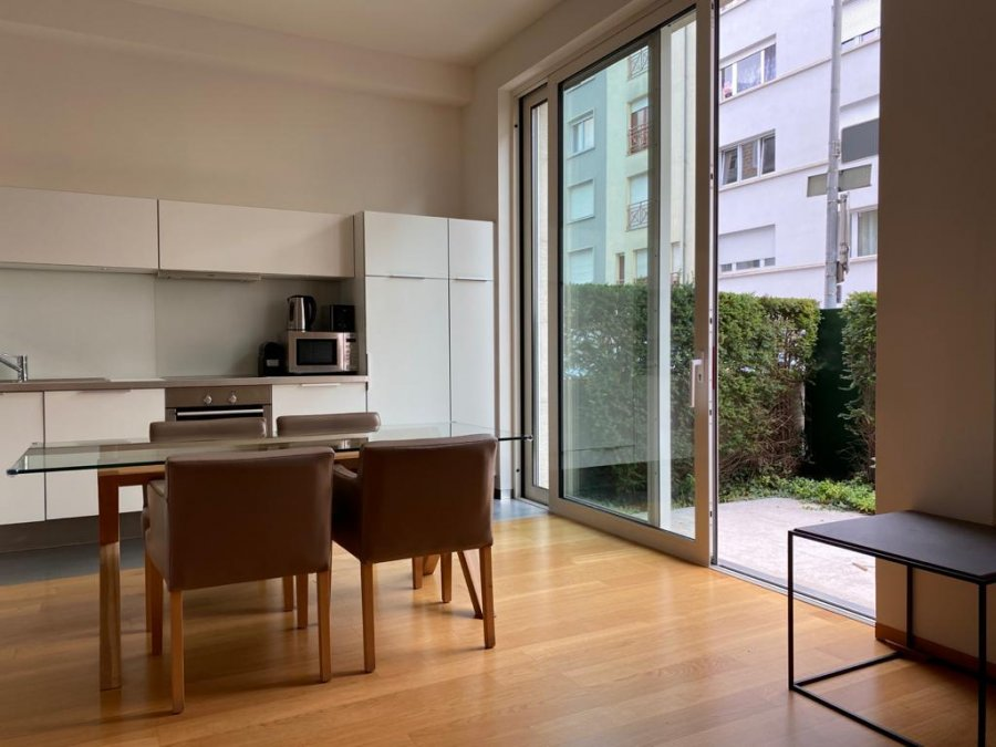 louer appartement 1 chambre 55 m² luxembourg photo 3