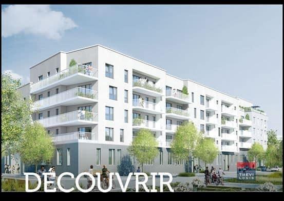 acheter appartement 0 pièce 87 m² la louvière photo 6