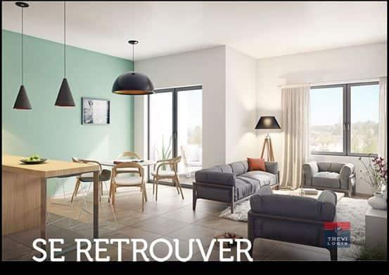 acheter appartement 0 pièce 87 m² la louvière photo 5