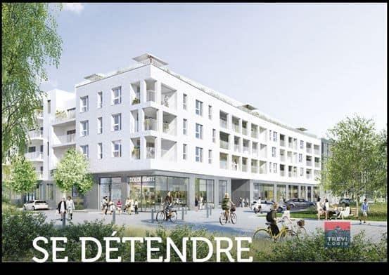 acheter appartement 0 pièce 87 m² la louvière photo 2