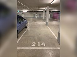Garage - Parking for rent in Luxembourg-Gasperich - Ref. 6563892