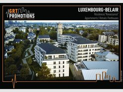 Apartment for sale 2 bedrooms in Luxembourg-Centre ville - Ref. 7092276