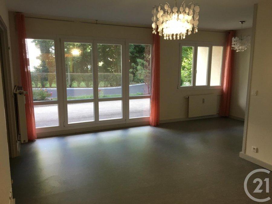 louer appartement 4 pièces 80.67 m² saint-max photo 3