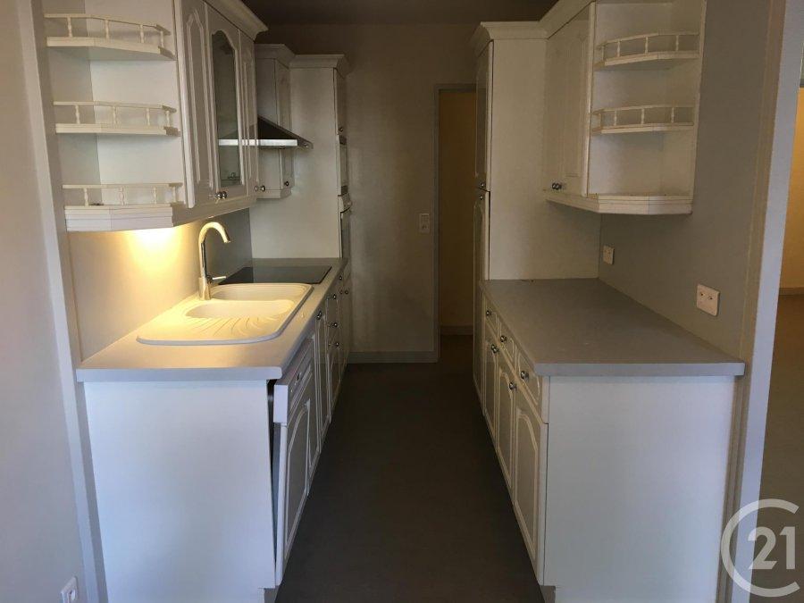 louer appartement 4 pièces 80.67 m² saint-max photo 4