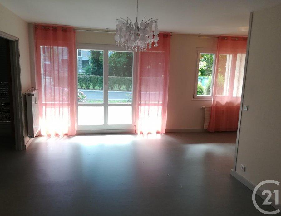 louer appartement 4 pièces 80.67 m² saint-max photo 1