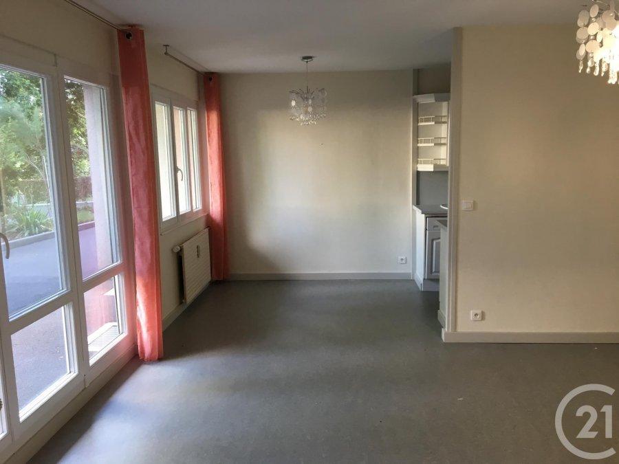 louer appartement 4 pièces 80.67 m² saint-max photo 2