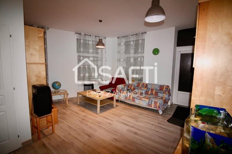 acheter appartement 3 pièces 57 m² hayange photo 1