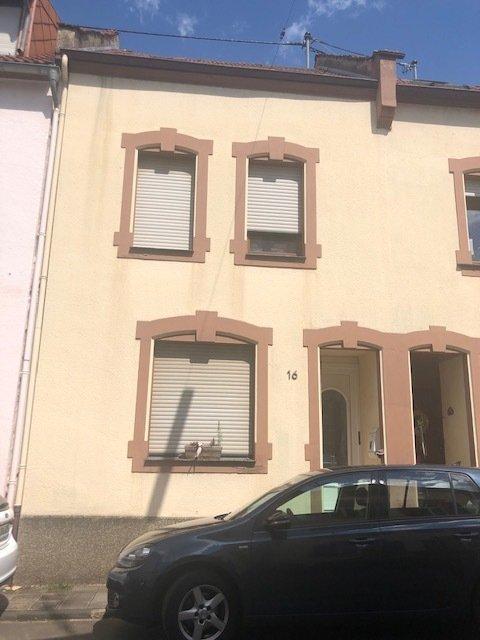 reihenhaus kaufen 6 zimmer 160 m² merzig foto 1