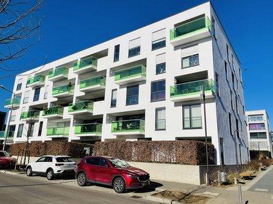 Wohnung zum Kauf 2 Zimmer in Luxembourg-Kirchberg - Ref. 7121204