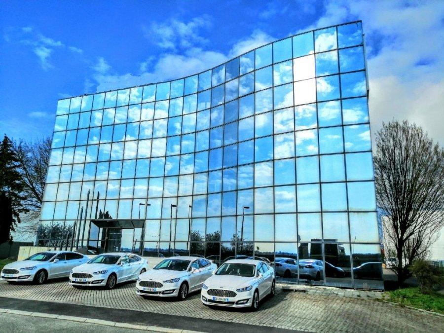 Bureau à louer F1 à Strasbourg