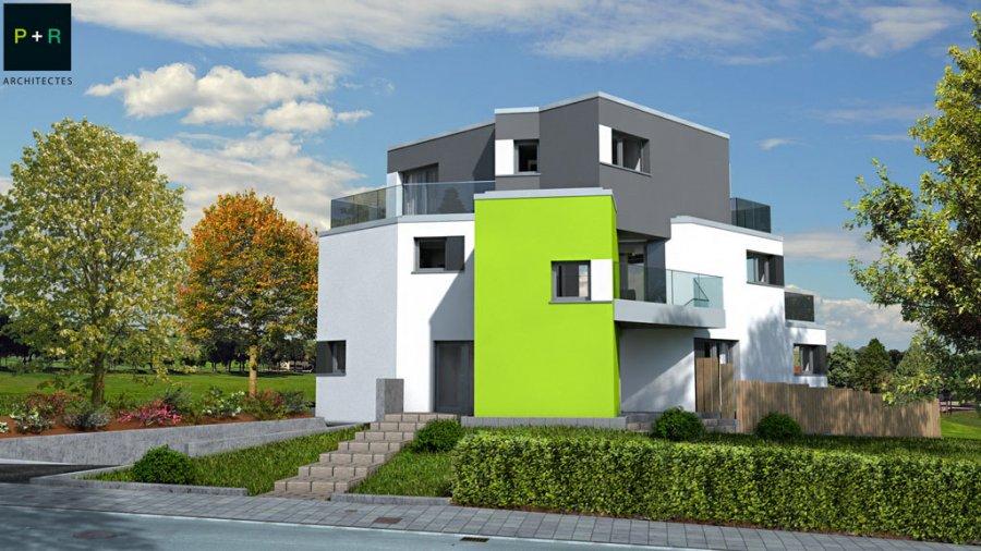 Appartement en vente huncherange 105 3 m 723 084 for Acheter un appartement en construction