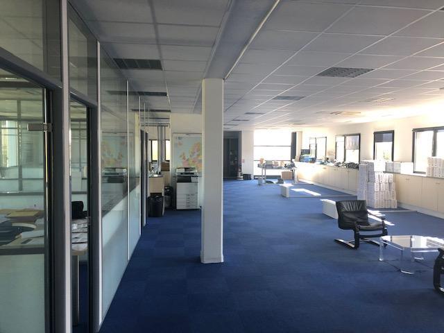 louer bureau 7 pièces 326 m² metz photo 5