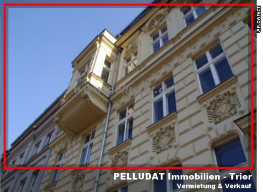 büro mieten 3 zimmer 120 m² trier foto 1