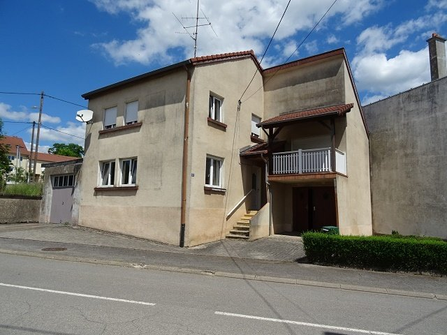house for buy 5 rooms 100 m² waldwisse photo 1