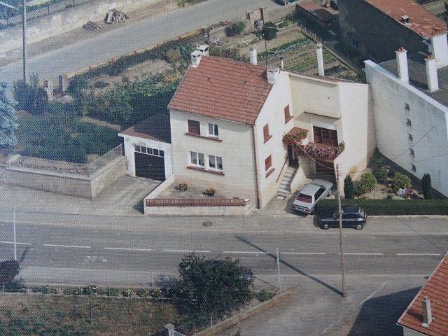 Maison à vendre F5 à Waldwisse