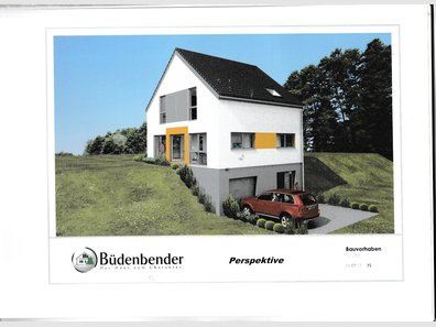 Semi-detached house for sale 3 bedrooms in Buschdorf - Ref. 6671156