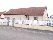 Maison à vendre F4 à Contrexéville - Réf. 4770612