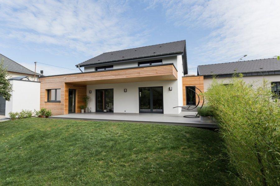 acheter maison individuelle 5 pièces 130 m² metz photo 1