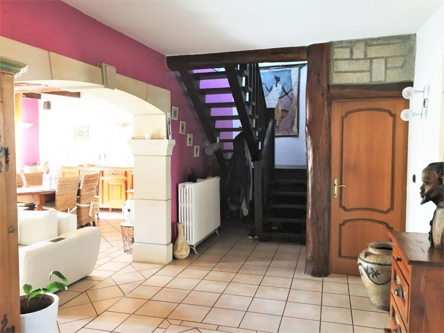 haus kaufen 8 zimmer 345 m² koenigsmacker foto 2