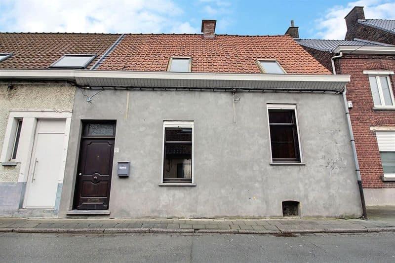 acheter maison 0 pièce 74 m² mouscron photo 1