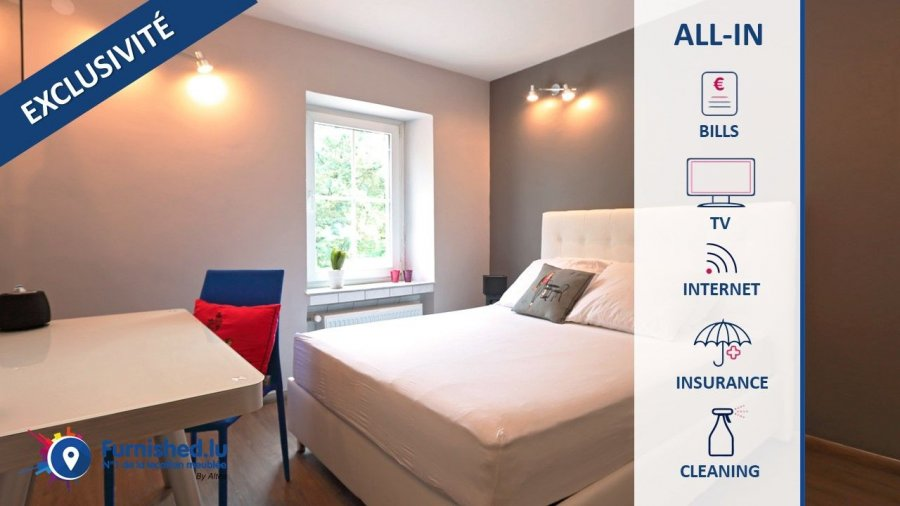 louer chambre 7 chambres 9 m² luxembourg photo 1
