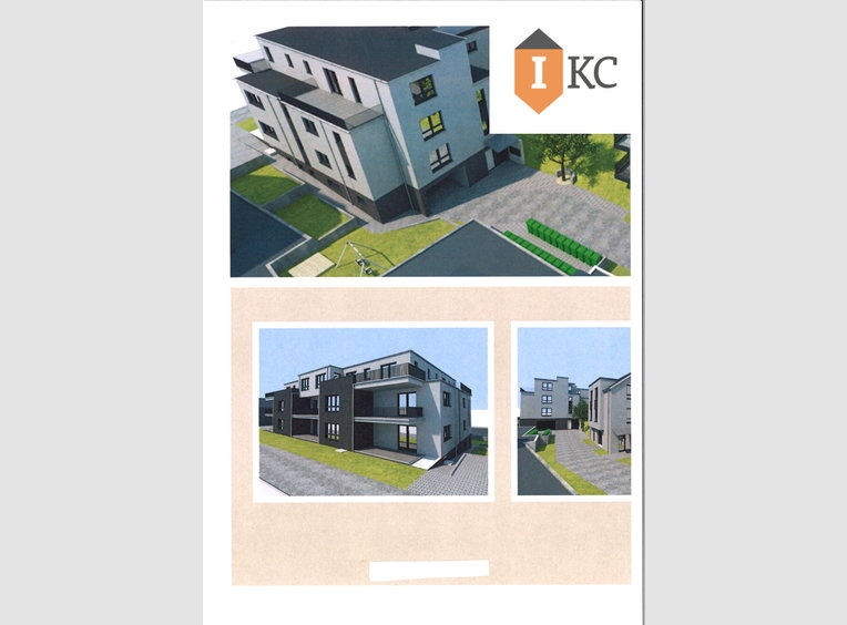 Apartment for sale 4 rooms in Losheim (DE) - Ref. 7179572
